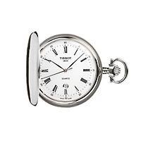 Tissot® Savonnette Men's Pocket Watch