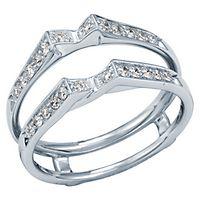 quick look - Wedding Ring Wrap