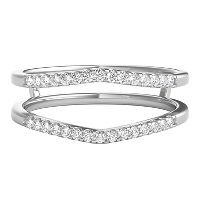 Ring Guards Ring Enhancers Ring Wraps Helzberg Diamonds