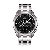 Tissot® Couturier Men's Watch