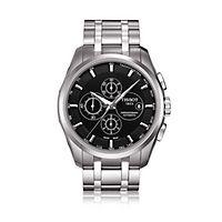 Tissot® Couturier Men's Watch