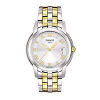 Tissot® Ballade III Men's Watch