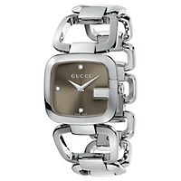 Gucci® G-Gucci Ladies' Watch