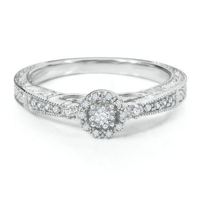 Discount Diamond Rings Clearance Jewelry Helzberg Diamonds