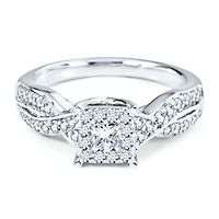 quick look - Vintage Wedding Ring