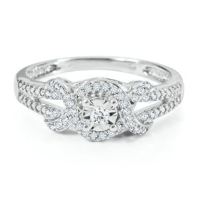 Promise Rings Helzberg Diamonds