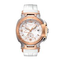 Tissot® T-Race Ladies' Watch