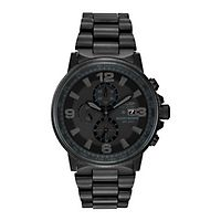 Citizen® Eco-Drive™ Nighthawk Men's Watch