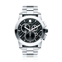 Movado® Vizio Chronograph Men's Watch