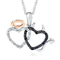 Necklaces pendants helzberg diamonds aloadofball Images