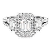 quick look - Antique Wedding Ring