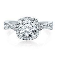 quick look - Scott Kay Wedding Rings