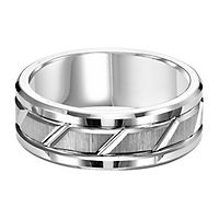 tungsten wedding bands rings helzberg diamonds - Helzberg Wedding Rings