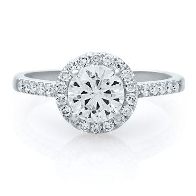 halo diamonds