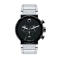 Movado® Sapphire Synergy Men's Watch