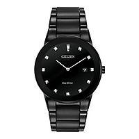 Citizen® Eco-Drive™ Axiom Diamond Men's Watch
