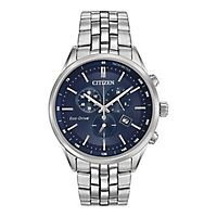 Citizen® Eco-Drive™ Chronograph Dress Men's Watch