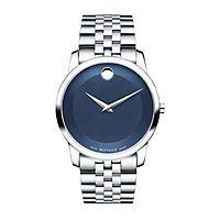 Movado® Museum Quartz Men's Watch