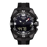 Tissot® T-Touch Expert Men's Watch