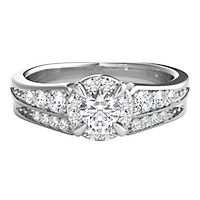 quick look - Helzberg Wedding Rings