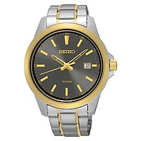 Seiko® Men's Watch