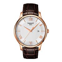 Tissot® Tradition Men's Watch