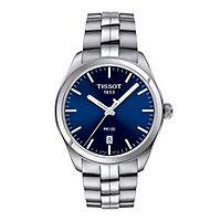 Tissot® PR100 Blue Men's Watch
