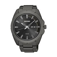 Seiko® Recraft Men's Watch