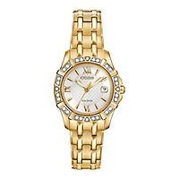 Citizen® Eco-Drive™ Diamond Collection Ladies' Watch