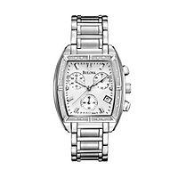 Bulova® Diamond Ladies' Watch