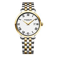Raymond Weil Toccata Two-Tone Men's Watch