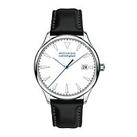 Movado® Heritage Series Calendoplan Men's Watch