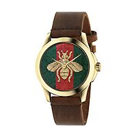 Gucci® G-Timeless Bee Watch