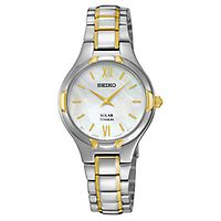 Seiko® Core Ladies' Watch