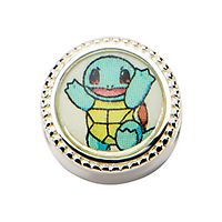 © Pokémon Squirtle Bead in Sterling Silver