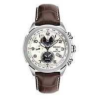 Seiko® Prospex World Time Men's Watch