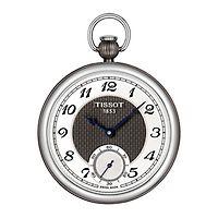 Tissot® Bridgeport Lepine Mechanical Men's Pocket Watch