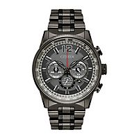 Citizen® Eco-Drive™ Nighthawk Chronograph Watch