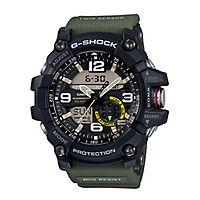 G-Shock Mudmaster Men's Watch