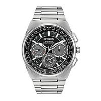 Citizen® Eco-Drive™ Satellite Wave F900 Chronograph Men's Watch