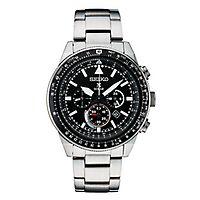 Seiko® Prospex Chronograph Men's Watch