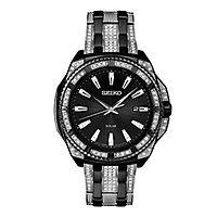 Seiko® Core Crystal Men's Watch