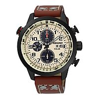 Seiko® Prospex Chronograph Men's Watch