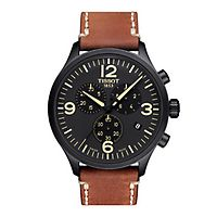 Tissot® Chrono XL Chronograph Men's Watch