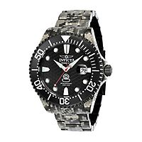 Invicta Pro-Diver Camo Men's Watch