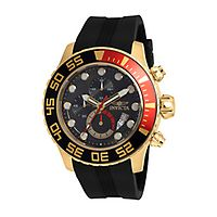 Invicta Pro-Diver Men's Watch