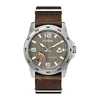 Citizen® Eco-Drive™ PRT Men's Watch