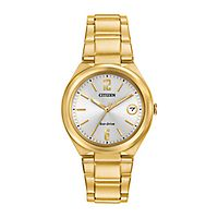 Citizen® Eco-Drive™ Ladies' Watch