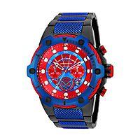 Invicta Marvel Spiderman Chronograph Men's Watch
