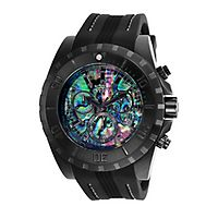 Invicta Pro Diver Abalone Chronograph Men's Watch